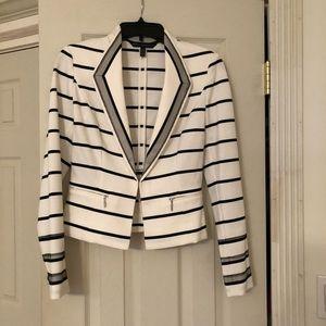 WHBM Jacket, Size 0